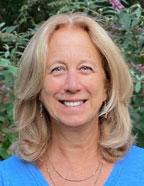 Dr. Ellen Medd, licensed psychologist in the state of New York